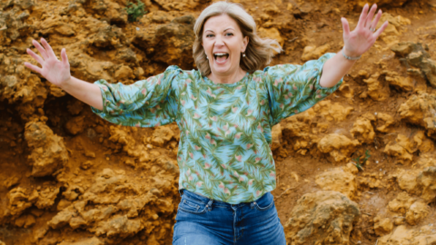 Taking a leap with mindset coaching
